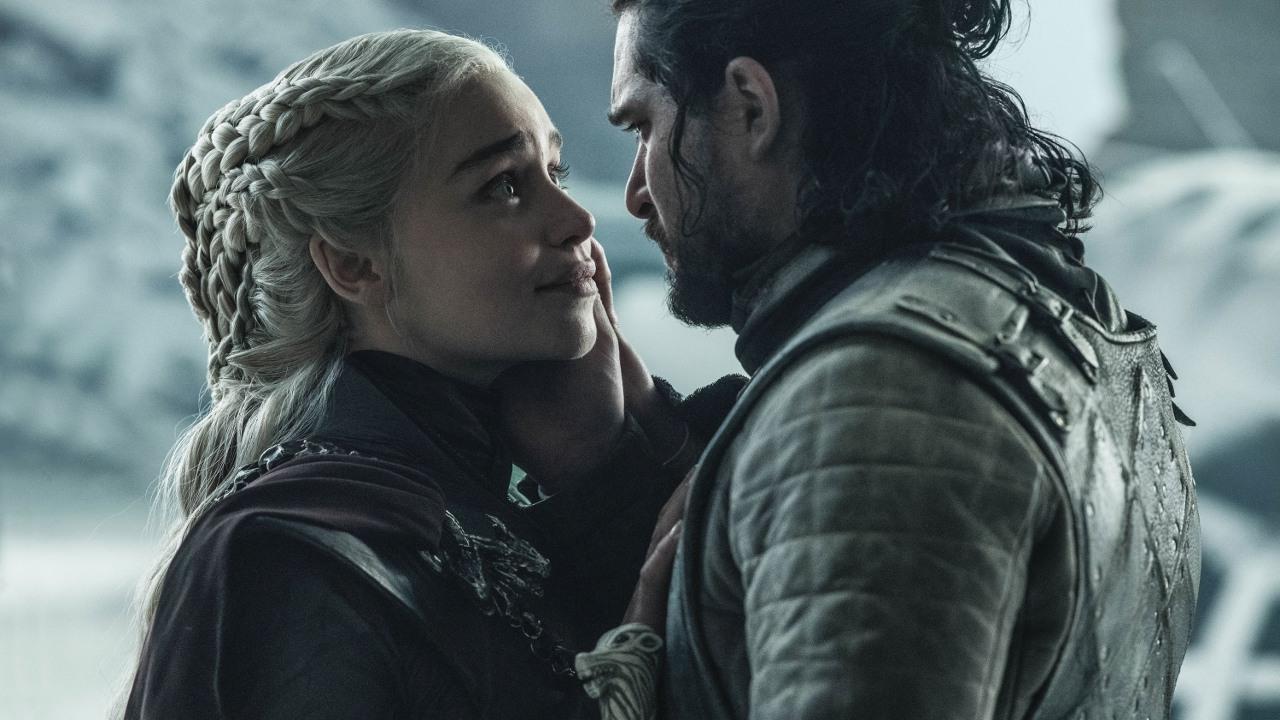 """Drogons Zerstörungswut im """"Game Of Thrones""""-Finale: Das ist der wahre Grund"""