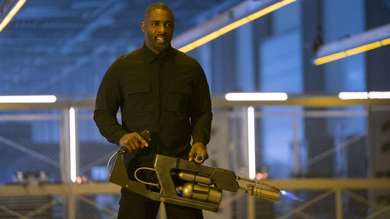 """Sci-Fi im """"Fast & Furious""""-Universum: Spielt """"Hobbs & Shaw"""" etwa in der Zukunft?"""