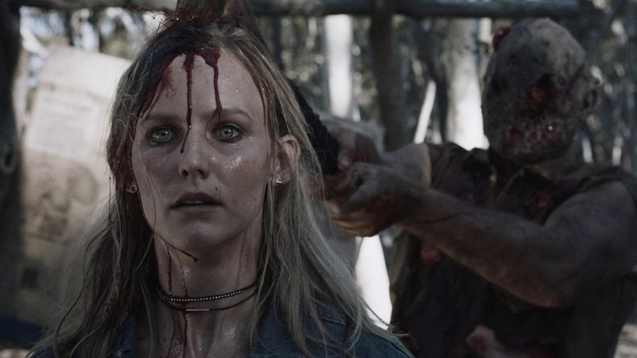 """8 Frauen gegen 80er Jahre-Slasher-Ikonen: Der blutige Trailer zu """"The Furies"""""""