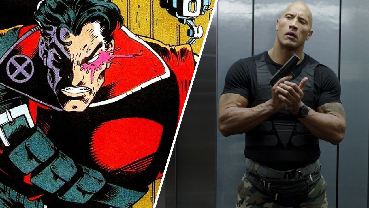 "Nach ""Hobbs & Shaw"": Deadpool-Schöpfer will Dwayne Johnson ins Marvel-Universum holen"
