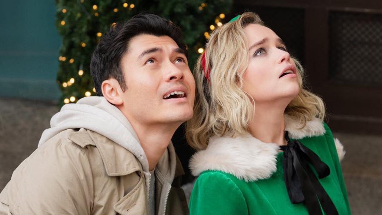 """Der Mega-Weihnachtshit als Kinofilm: Trailer zu """"Last Christmas"""" mit """"Game Of Thrones""""-Star Emilia Clarke"""