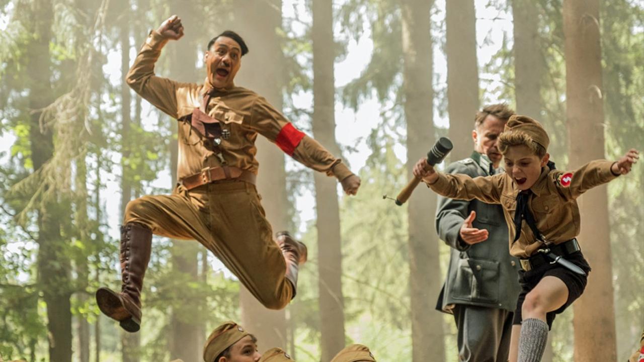 """Zu heikel für Disney: """"Deadpool"""" und """"Jojo Rabbit"""" beunruhigen die Geschäftsführung"""