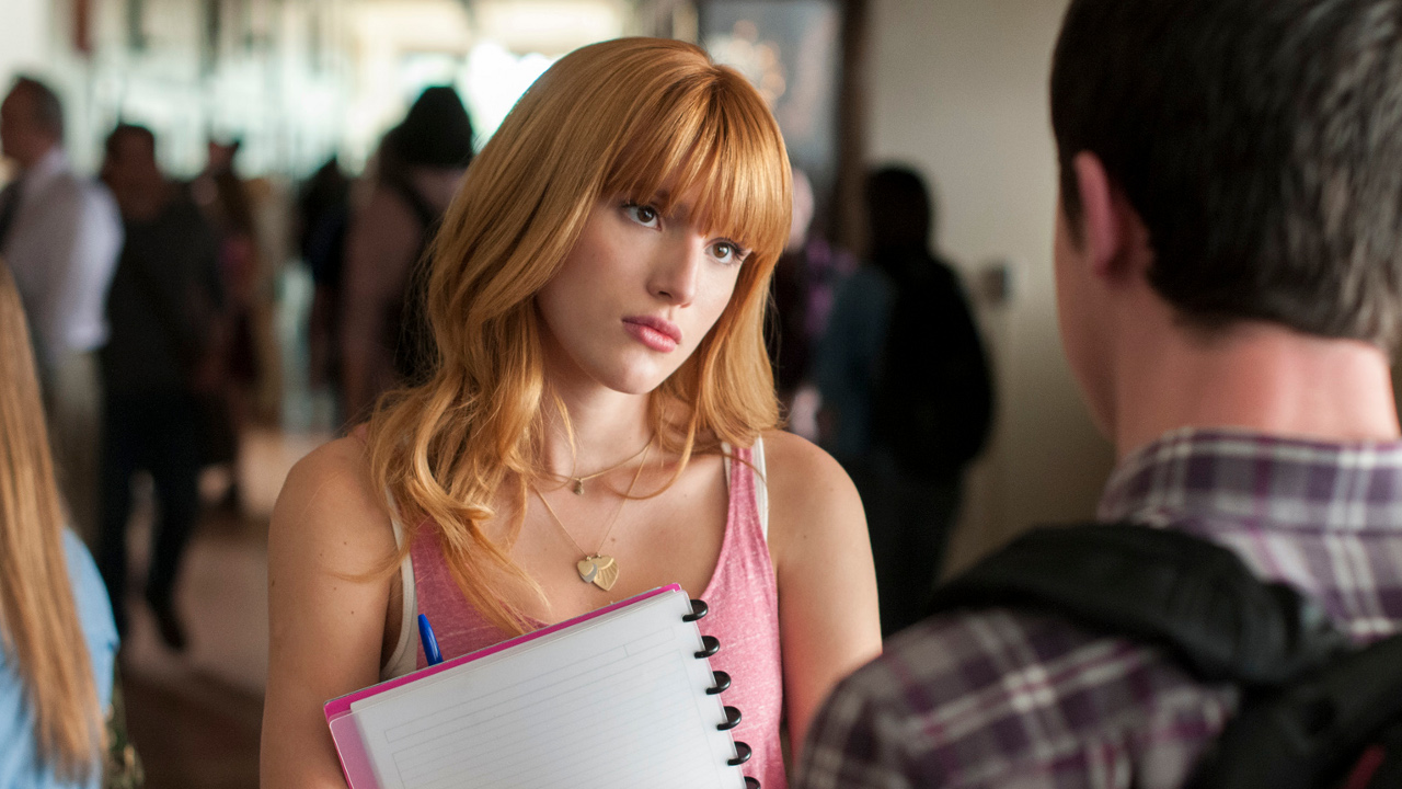 "Trailer zum Porno ""Her & Him"" von Ex-Disney-Star Bella Thorne"