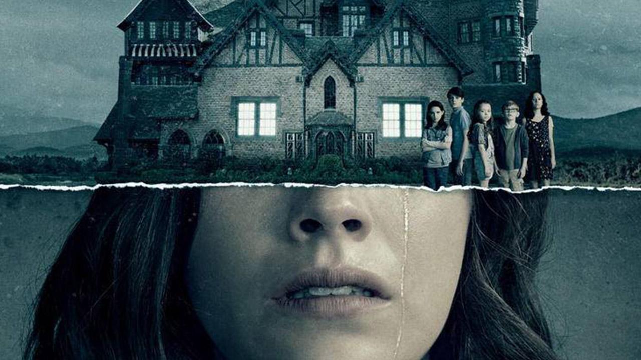"""Beim neuen Horrorfilm der """"Spuk in Hill House""""-Macher müsst ihr das Handy im Kino nutzen"""