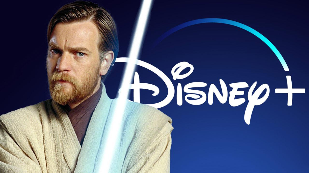 """""""Star Wars: Obi-Wan""""-Serie auf Disneys Netflix: Ewan McGregor soll zurückkehren!"""