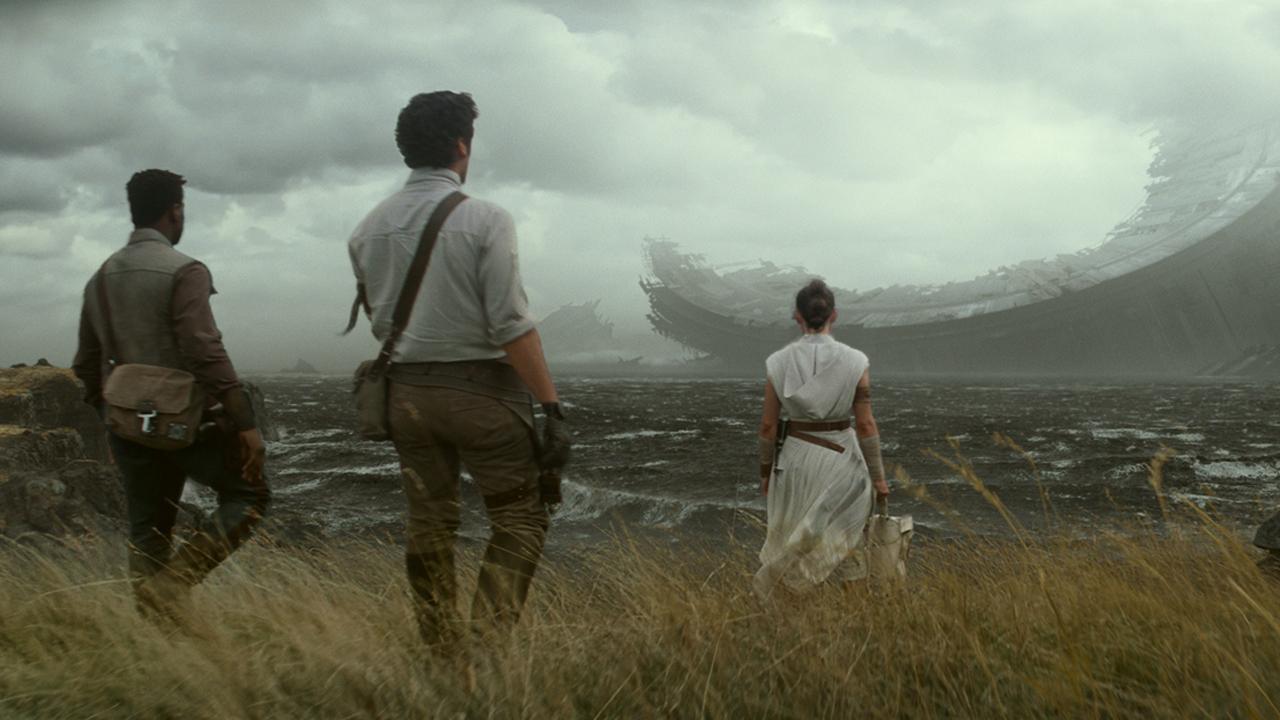 """Neue Trilogie nach """"Star Wars 9"""": So wenig haben die """"Game Of Thrones""""-Macher damit zu tun"""
