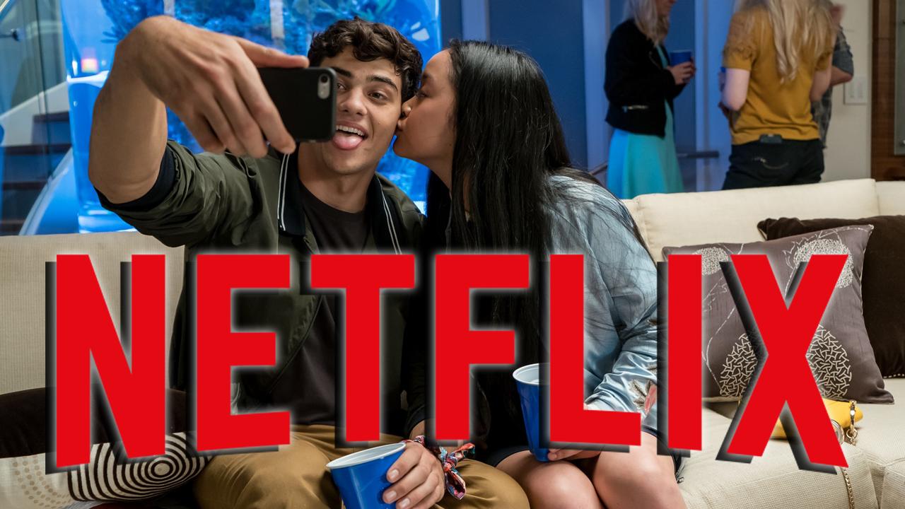 """""""To All The Boys I've Loved Before 2"""": Netflix gibt Starttermin bekannt und hat eine zusätzliche Überraschung"""