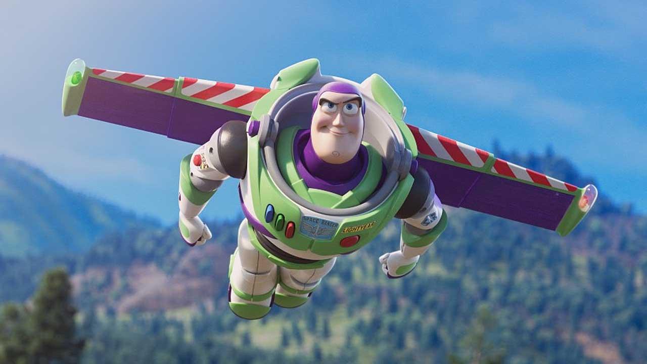 """Mit """"Toy Story 4"""" knackt Disney direkt den nächsten Fabelrekord!"""