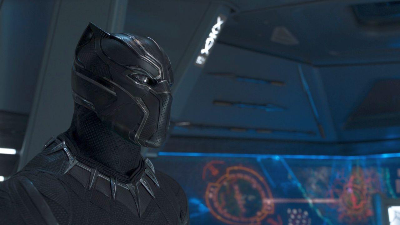 """""""Black Panther 2"""": Ein MCU-Star ist laut eigener Aussage auf jeden Fall wieder mit dabei!"""