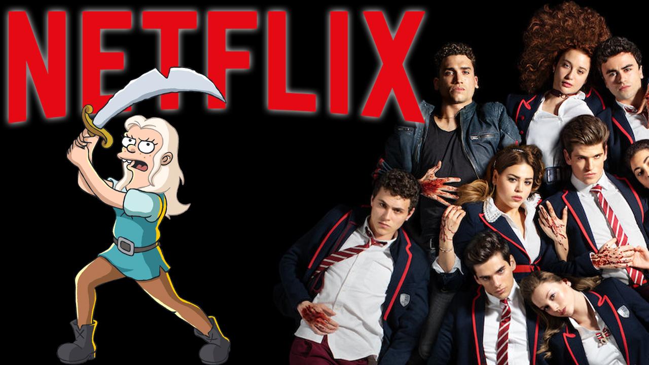 Neu bei Netflix im September 2019: Diese Film- und Serien-Highlights erwarten uns
