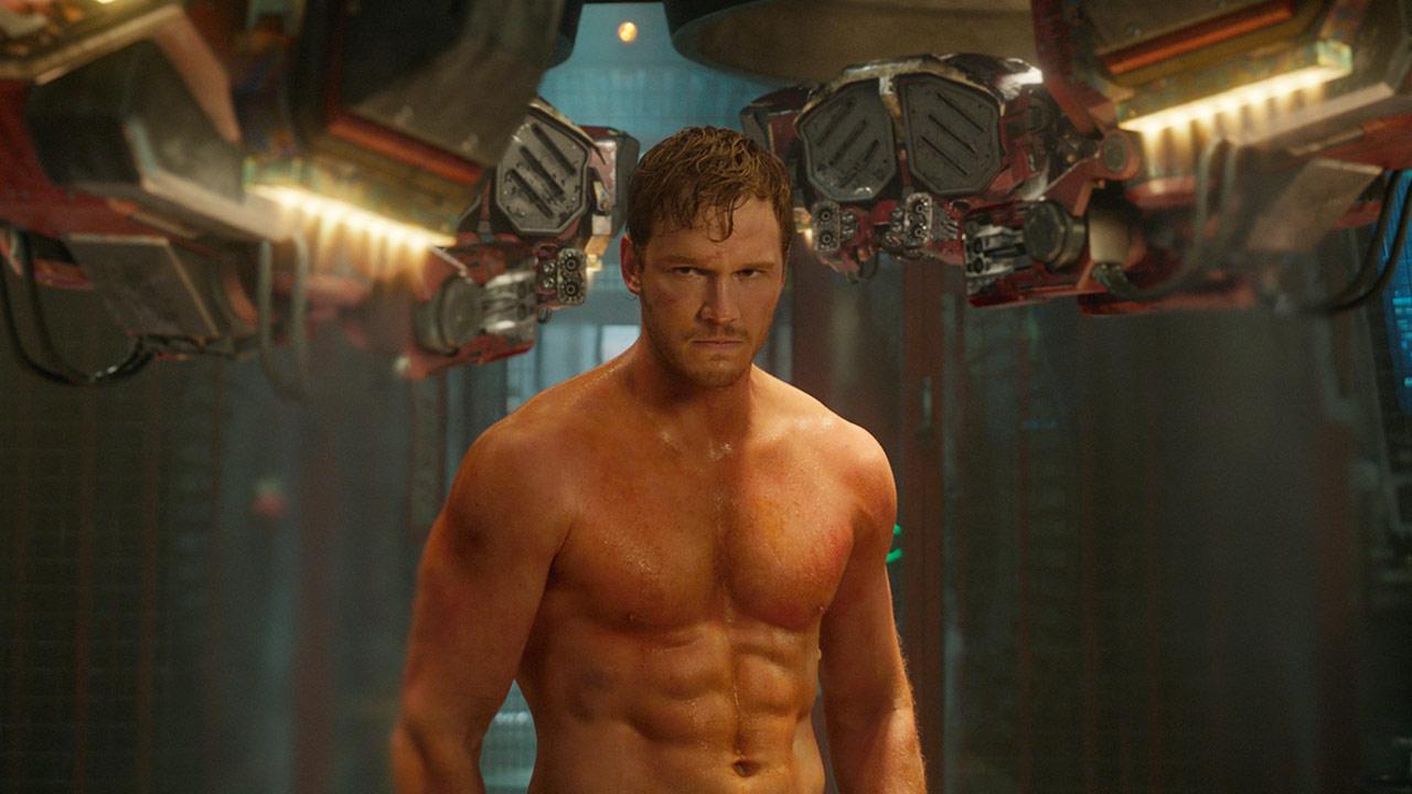 """Sci-Fi-Kriegsfilm """"Ghost Draft"""" mit Chris Pratt: Ein weiterer Marvel-Star stößt zum Cast"""