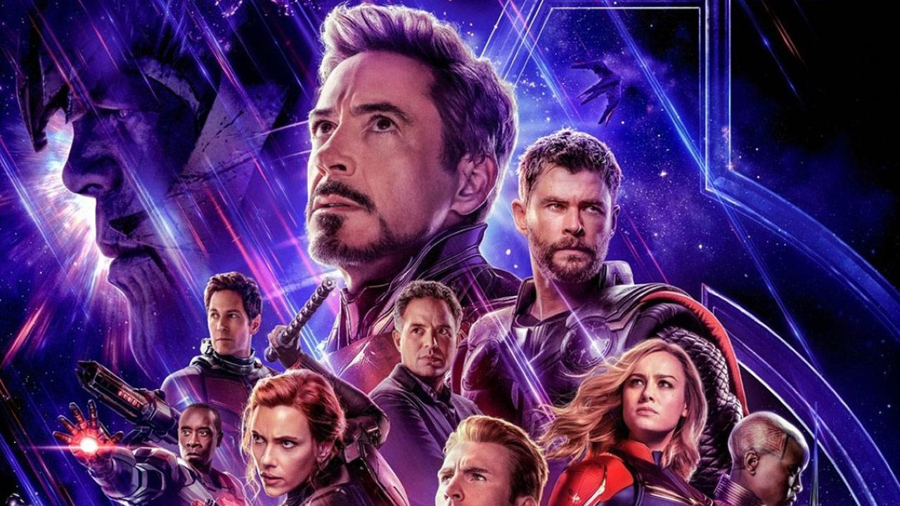 """Zum VoD-Start von """"Avengers 4: Endgame"""": Hier könnt ihr auch alle anderen MCU-Filme streamen"""
