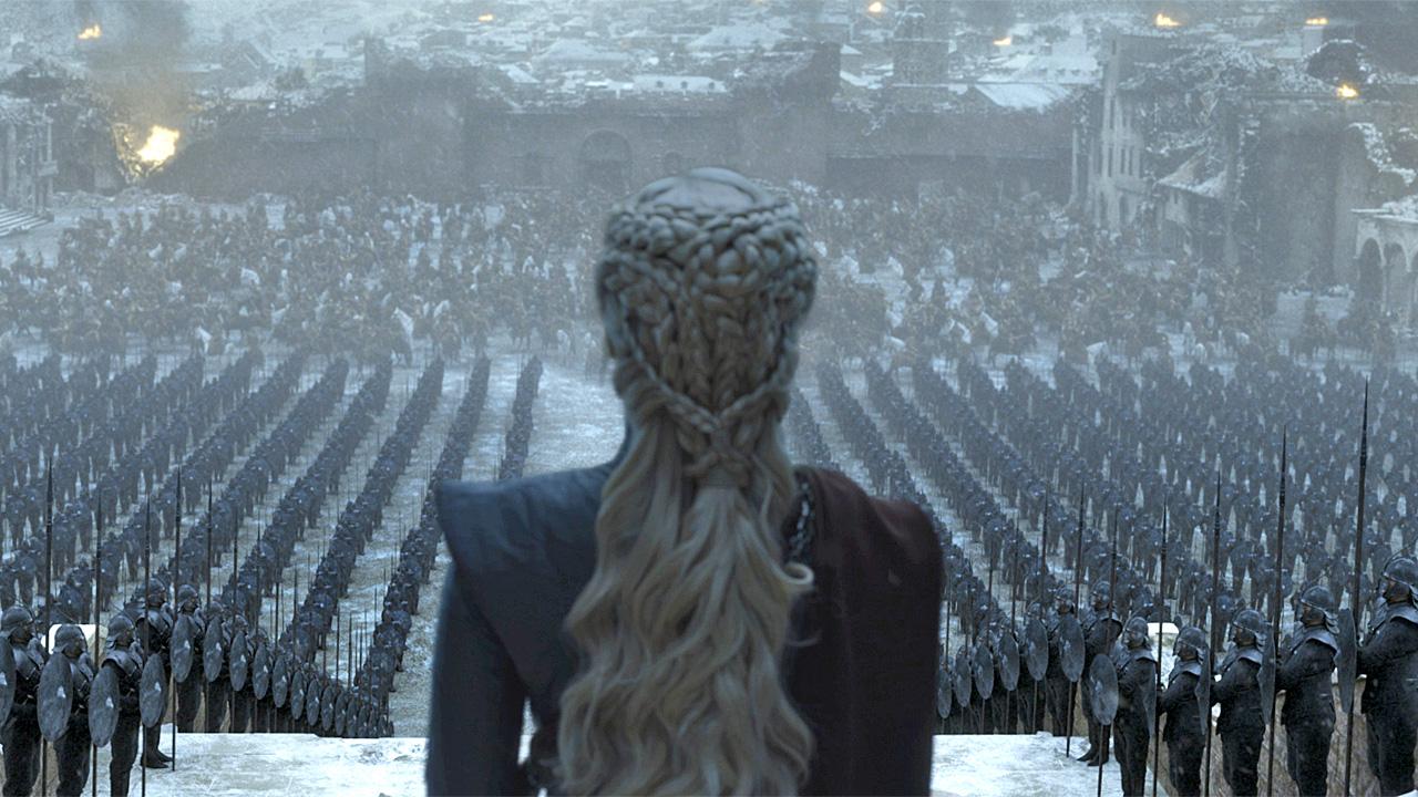 """Kein alternatives """"Game Of Thrones"""": Diese verrückte Spin-off-Idee von George R.R. Martin lehnte HBO ab!"""