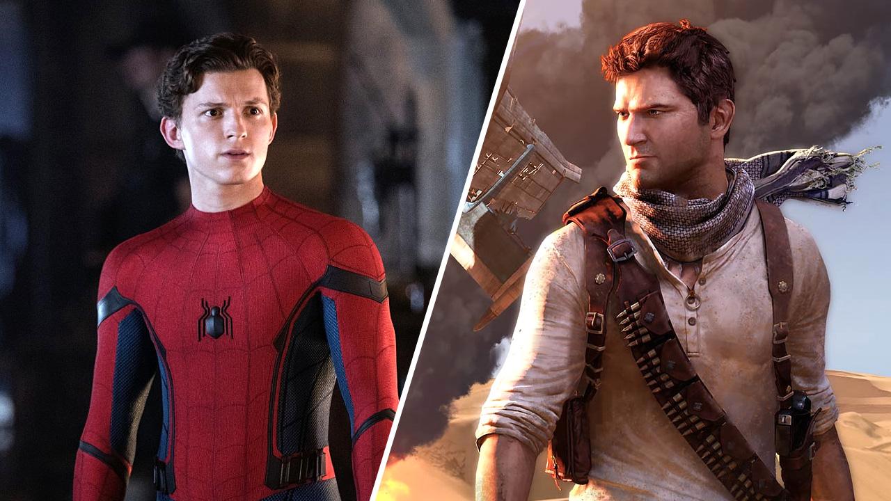 """Weil er näher an der Videospielvorlage bleiben wollte? """"Uncharted"""" mit Tom Holland verliert Regisseur"""