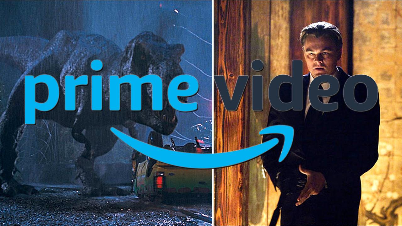 Neu bei Amazon Prime im September: Ein Monat voller Meisterwerke