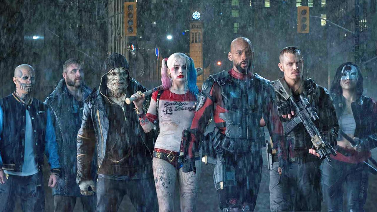 """""""Suicide Squad 2"""" wächst: Kult-Schauspieler und Killer Shark in DC-Verfilmung des """"Guardians""""-Regisseurs"""