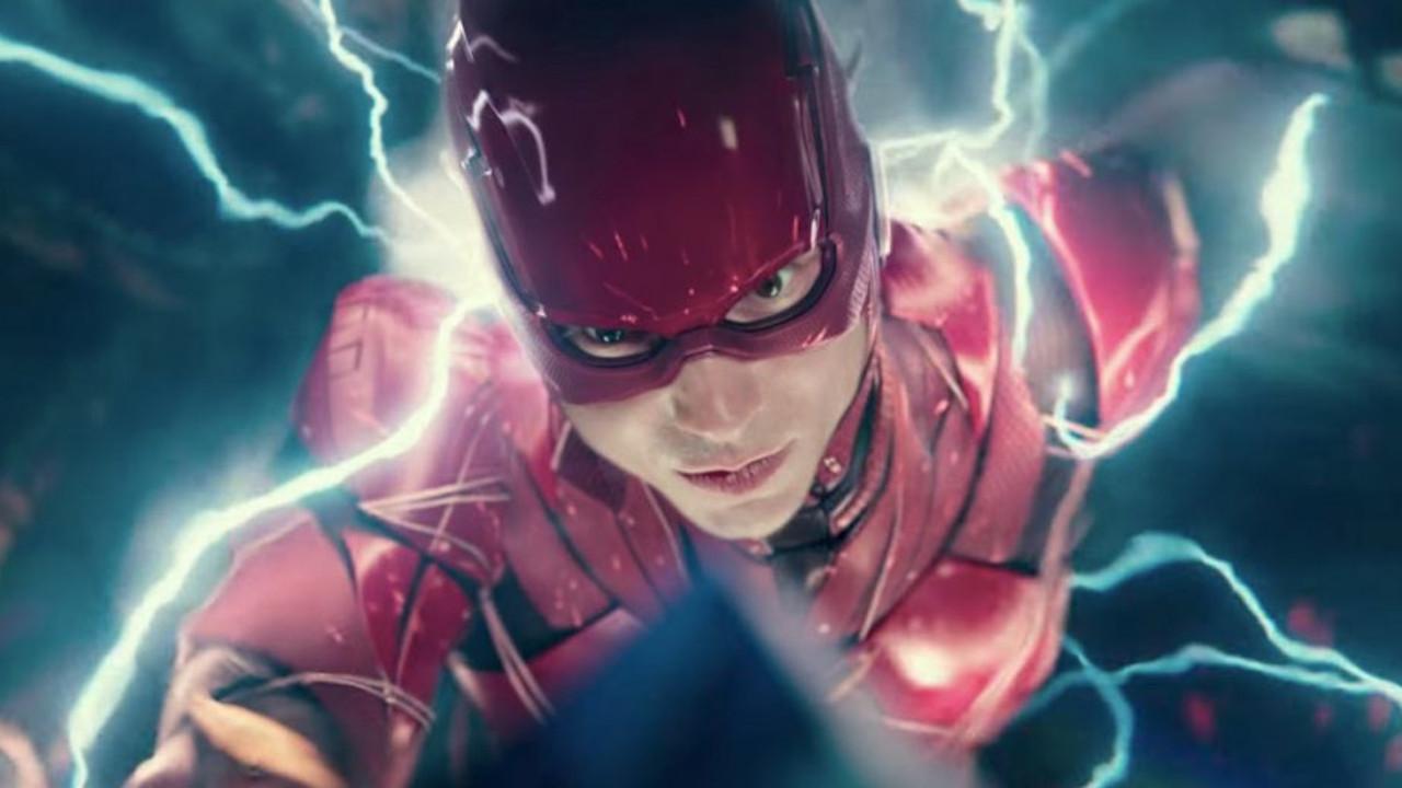 """""""ES 2""""-Regisseur macht als nächstes """"The Flash"""": Erwartet uns ein DC-Horrorfilm?"""