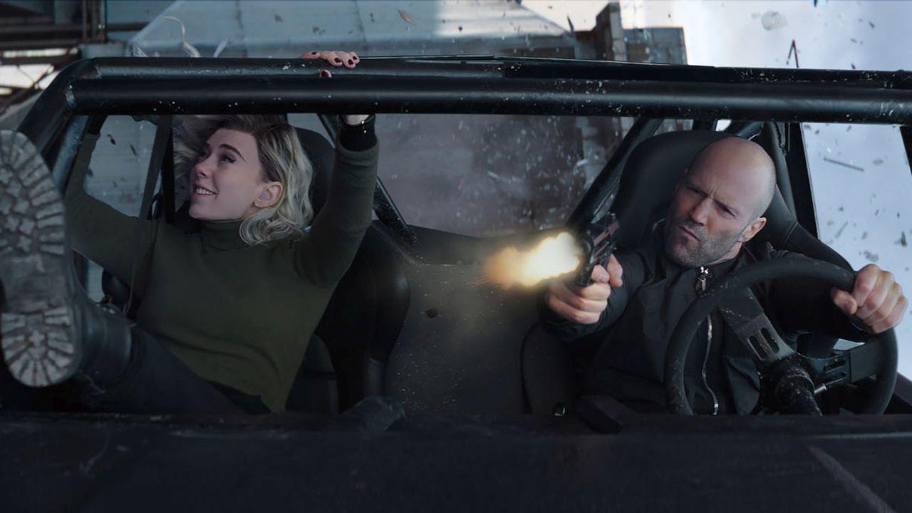 """Das gelang nicht mal """"Avengers 4"""": Neuer Box-Office-Rekord für """"Hobbs & Shaw"""""""