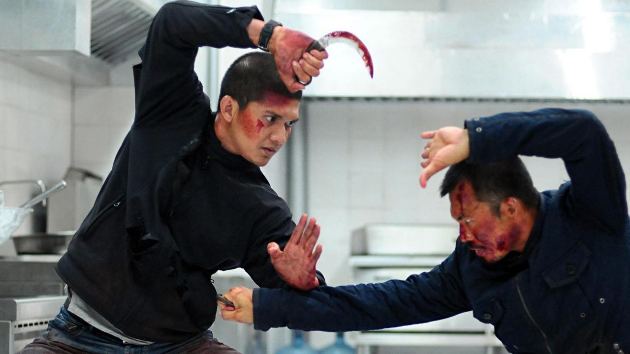 """Snake Eyes"": Diese Rolle spielt ""The Raid""-Star Iko Uwais im ""G.I. Joe""-Spin-off"