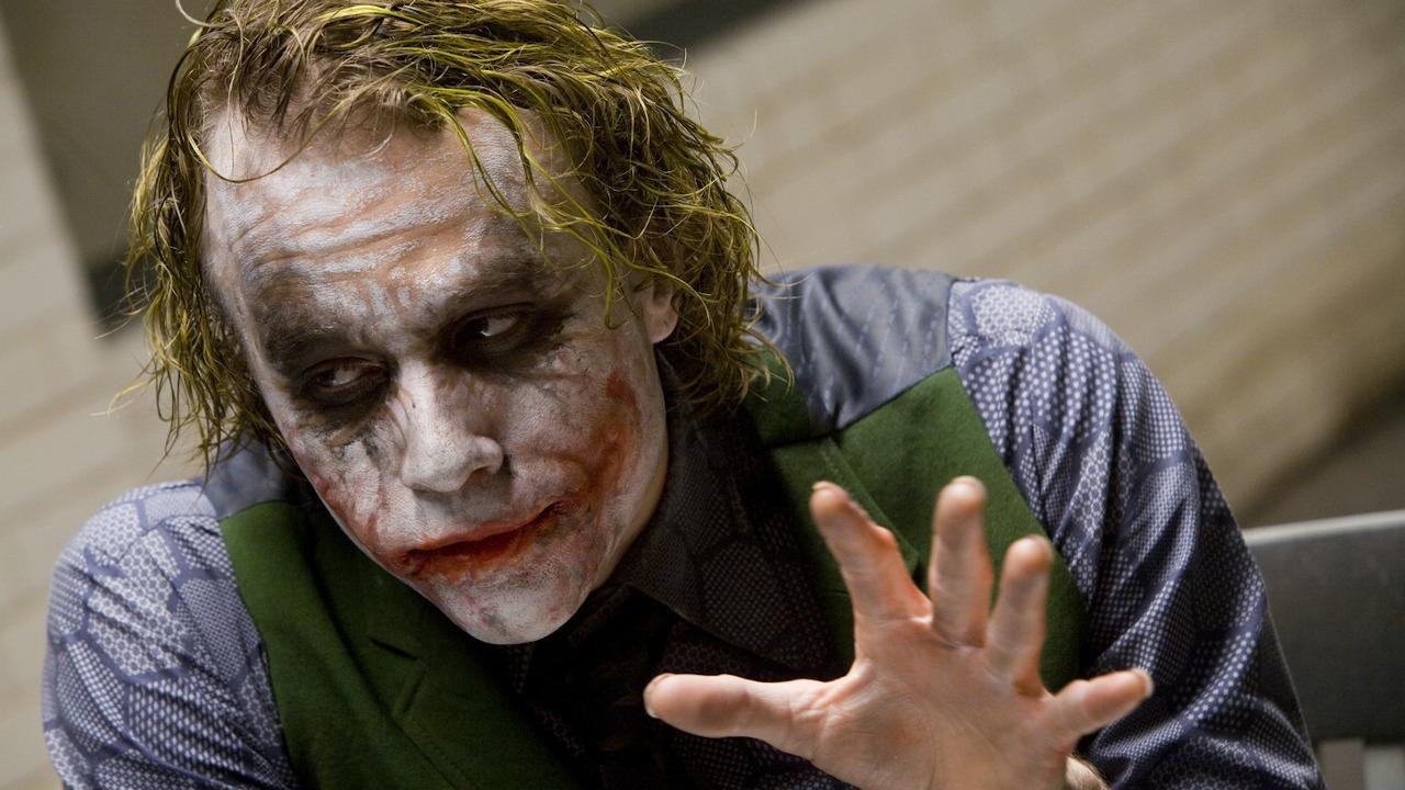 """Ausgerechnet diese brutale Joker-Szene in """"The Dark Knight"""" war nicht gespielt"""