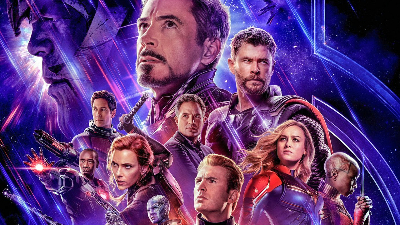 Keine Konkurrenz für die Avengers: Neues Superhelden-Universum zerfällt schon vor dem Start