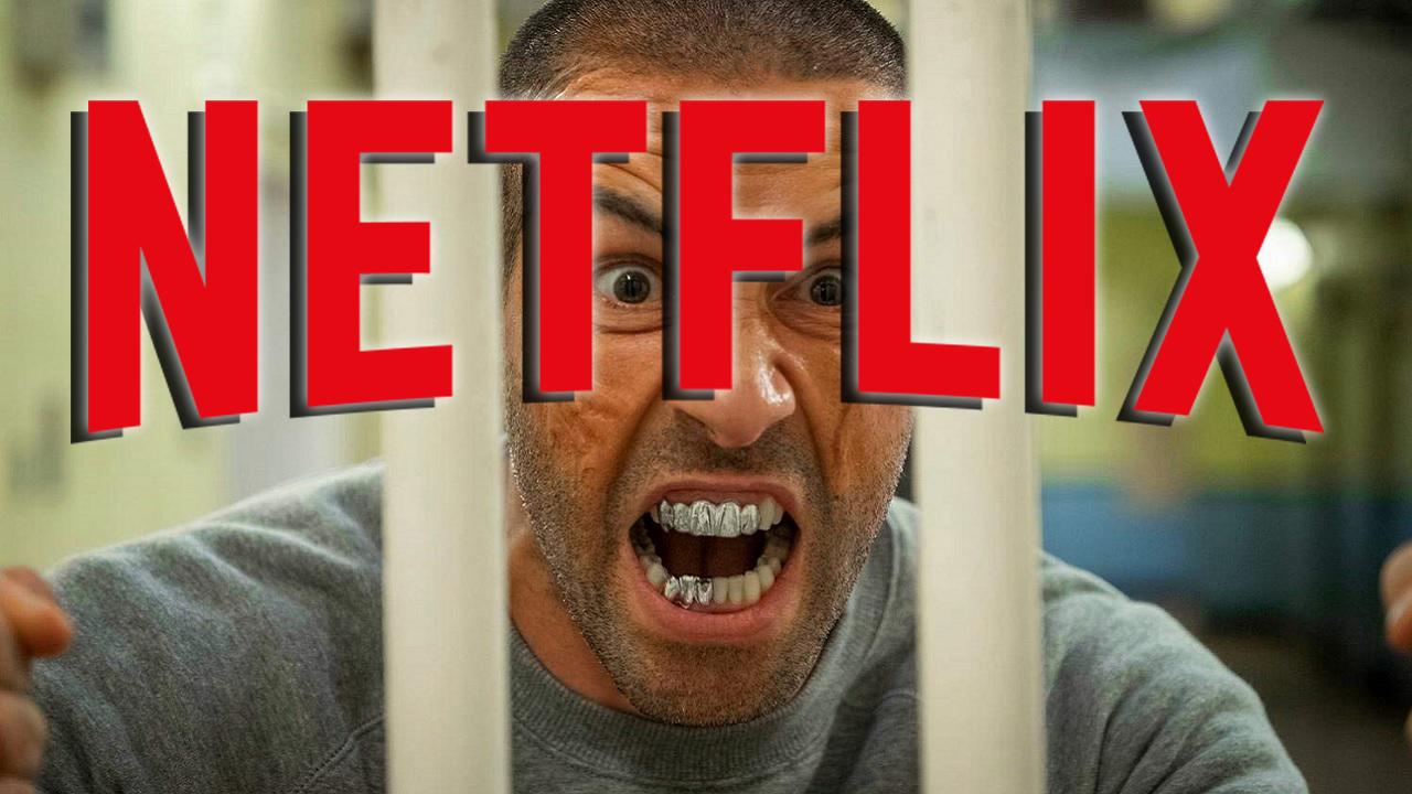 Viel zu brutal für die FSK: Netflix zeigt Action-Kracher trotzdem ungekürzt