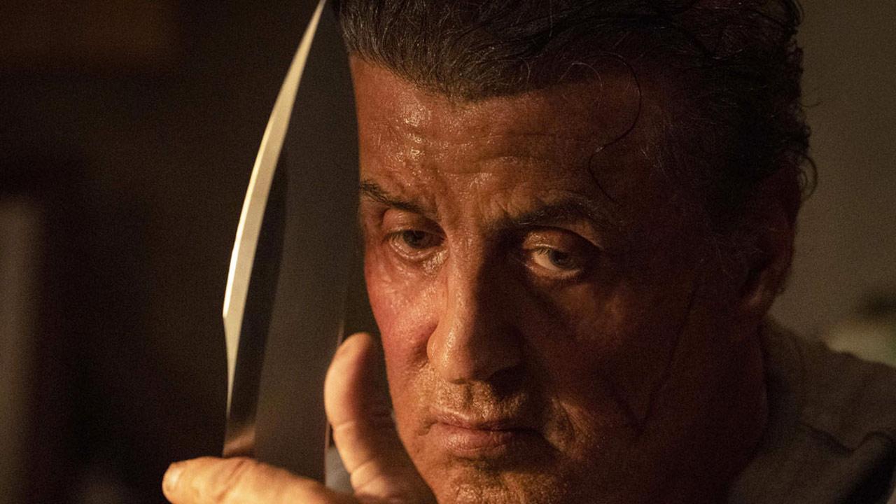"""Mit """"Rambo 5"""": Unser Ranking der gesamten """"Rambo""""-Reihe mit Sylvester Stallone"""