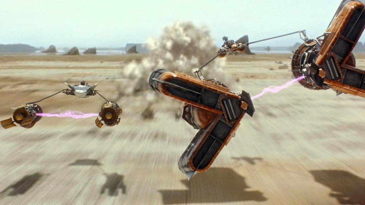 """Darum ist """"Episode 1: Die Dunkle Bedrohung"""" das beste """"Star Wars""""-Prequel"""