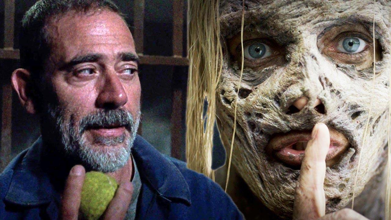 """Die 9. Staffel """"The Walking Dead"""" im Free-TV: Alle Folgen in einer Woche!"""