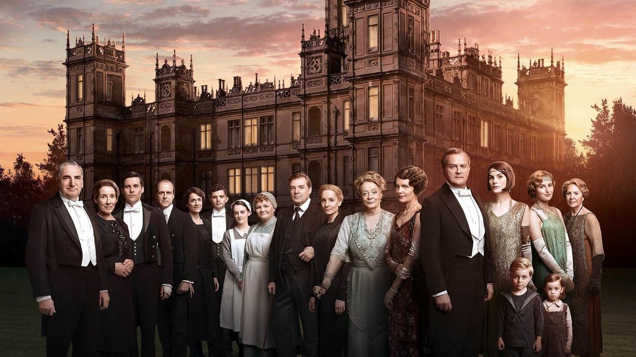 """Vom """"Downton Abbey""""-Macher: Das sind die Stars der HBO-Serie """"The Gilded Age"""""""