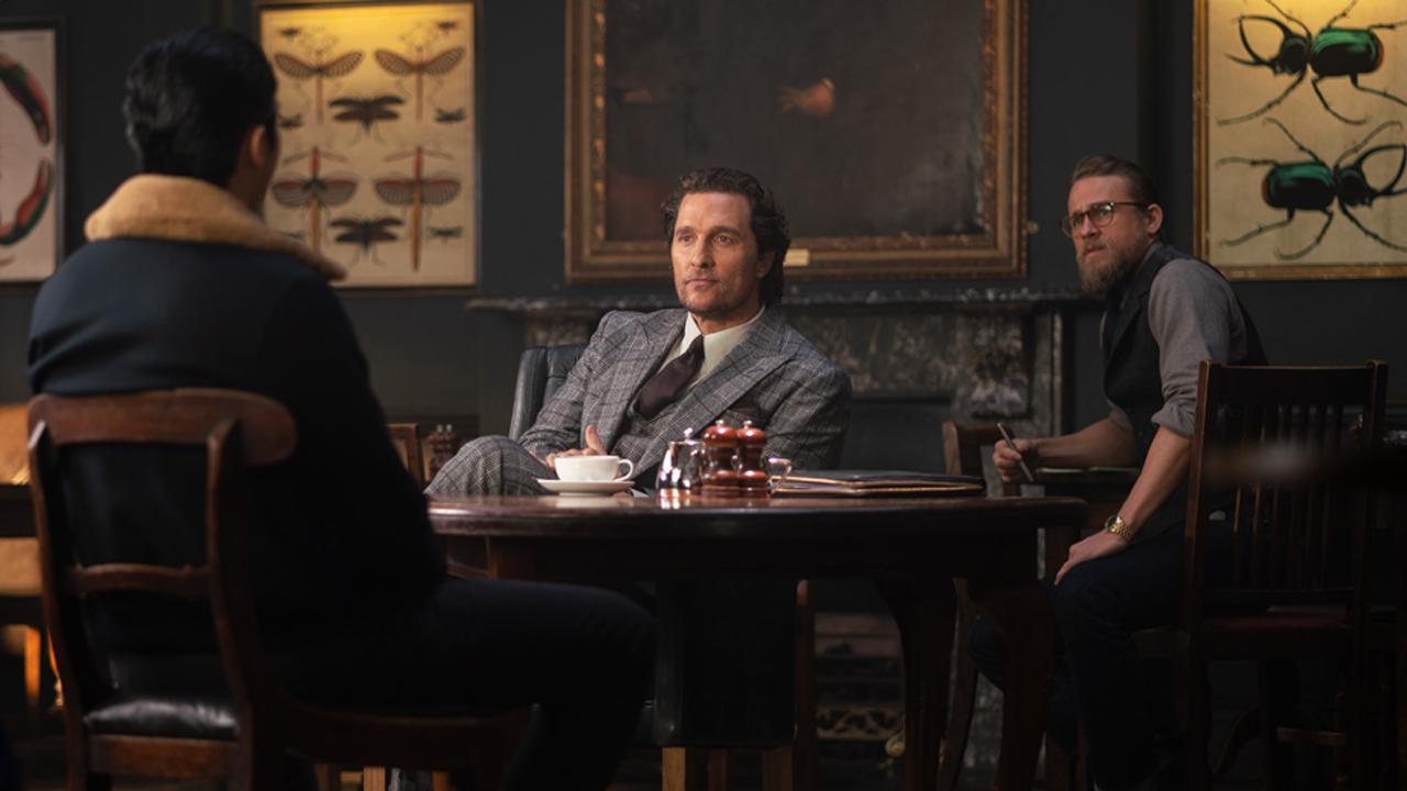 """Guy Ritchie kehrt zu seinen Wurzeln zurück: Trailer zur Gangster-Komödie """"The Gentleman"""""""