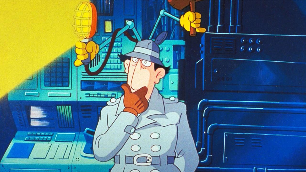 """Disney macht neuen """"Inspector Gadget""""-Realfilm: Das ist über das Kult-Comeback schon bekannt"""