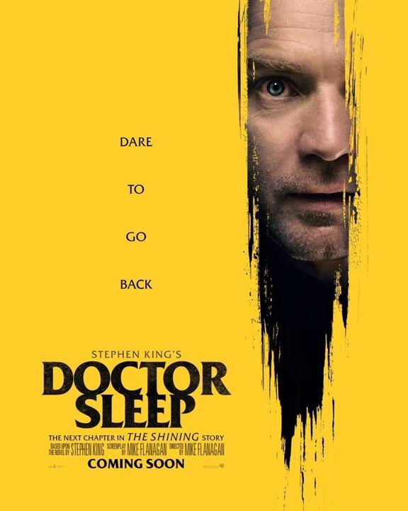 """""""Doctor Sleep"""": Ewan McGregor auf den Spuren von Jack Nicholson"""