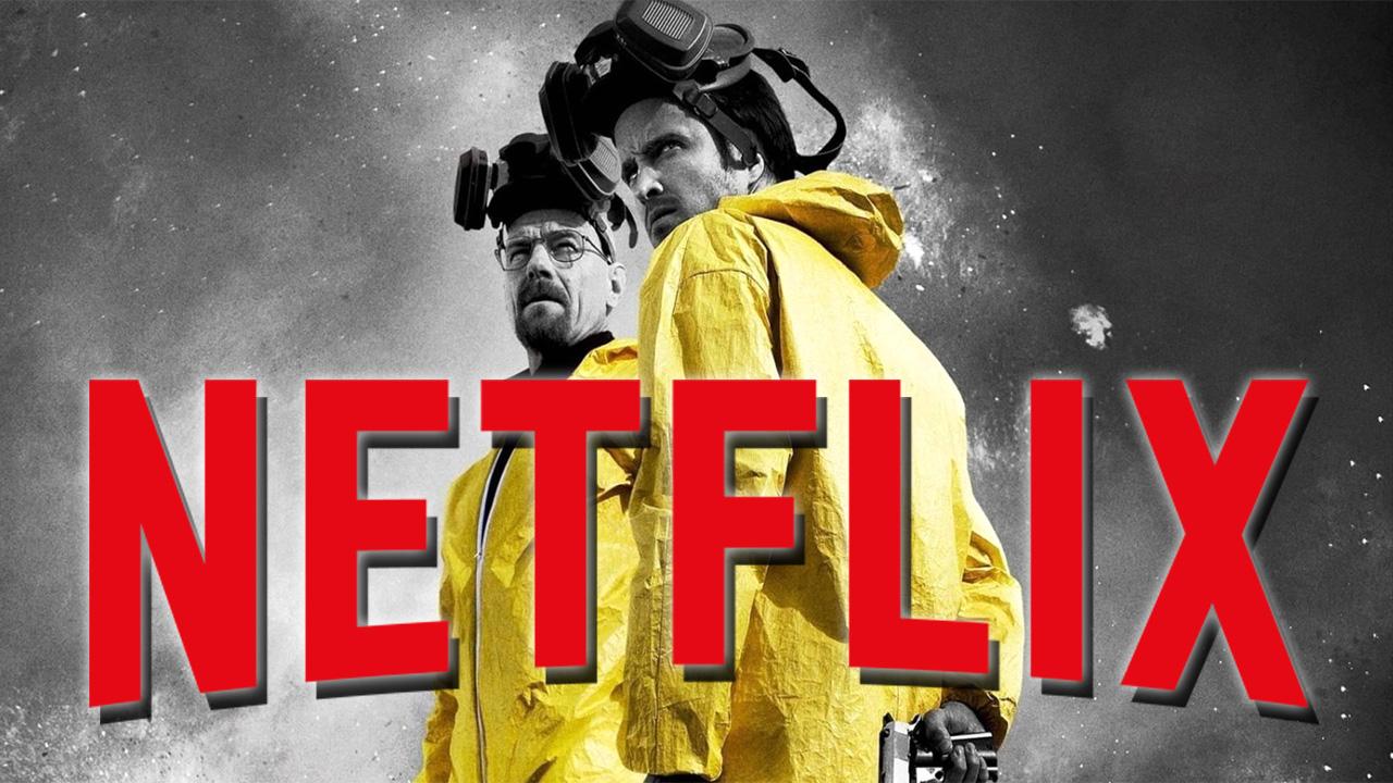 """""""El Camino"""" auf Netflix: Jesses Geschichte wäre fast ganz anders ausgegangen"""