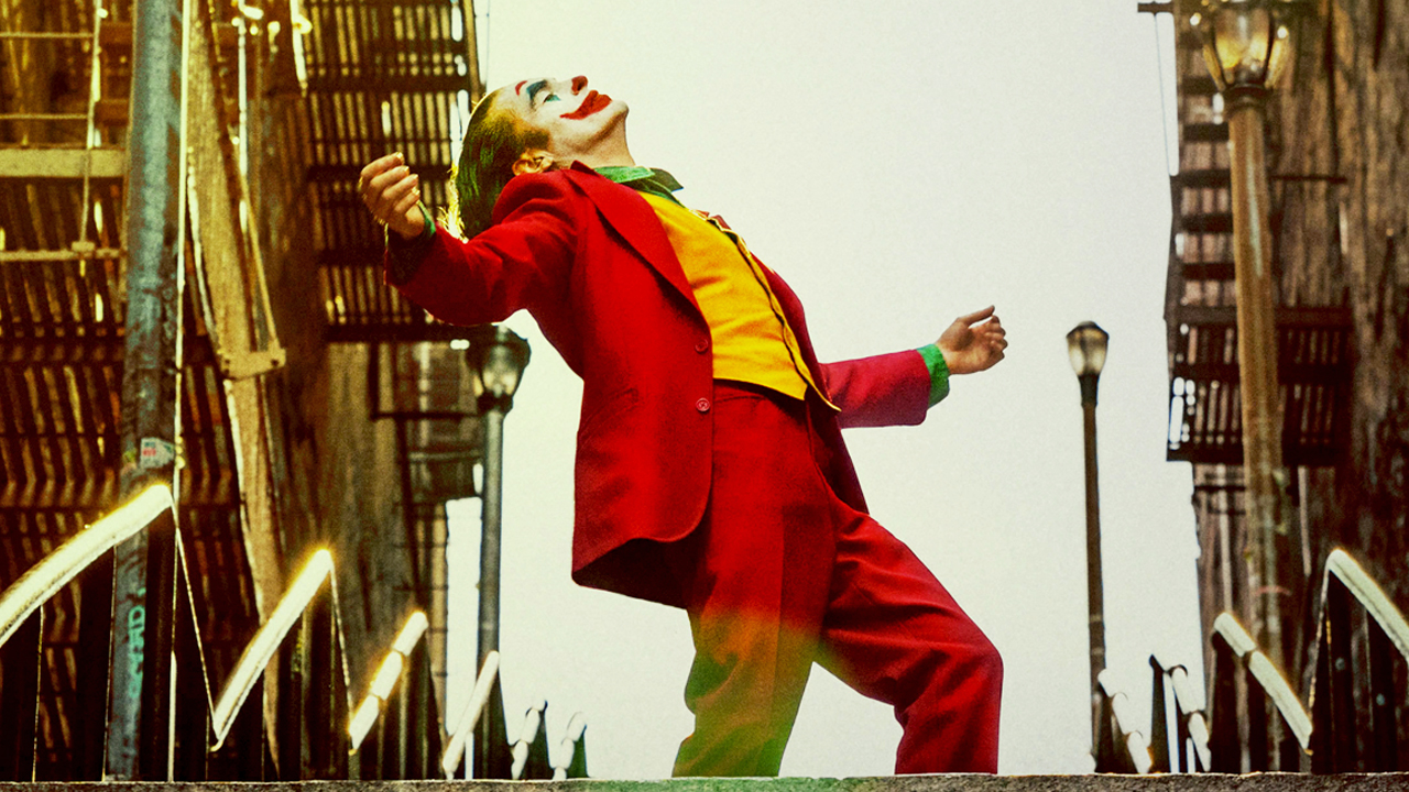 """""""Joker"""": Darum bekommt der Pädophile Gary Glitter doch kein Geld für die Treppen-Szene"""