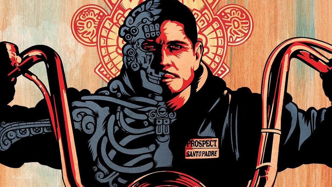 """""""Aggressiver Arsch"""": Darum wurde der Schöpfer von """"Sons Of Anarchy"""" und """"Mayans M.C."""" gefeuert"""