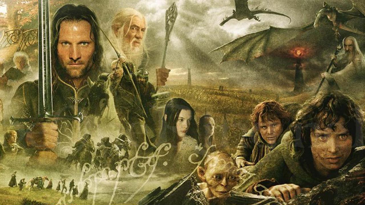 """Fantasy-Reunion in Amazons """"Der Herr der Ringe"""": """"Game Of Thrones""""-Star spielt Bösewicht"""