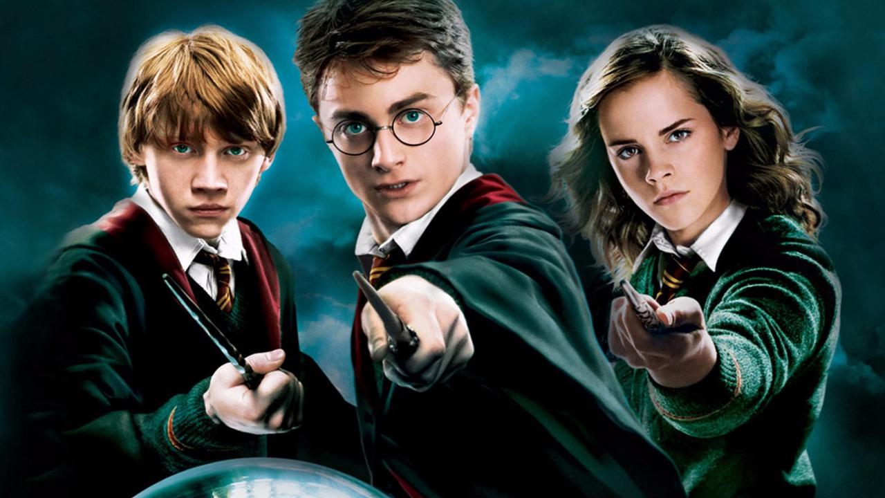 """""""Harry Potter und das verwunschene Kind"""": So sehen Harry, Hermine und Ron in Deutschland aus"""