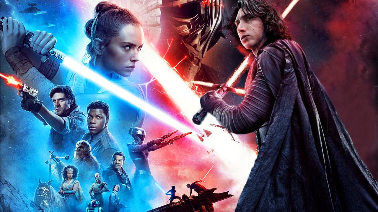 """""""Star Wars 9"""": Der finale Trailer ist da und kündigt emotionalen Abschied an!"""