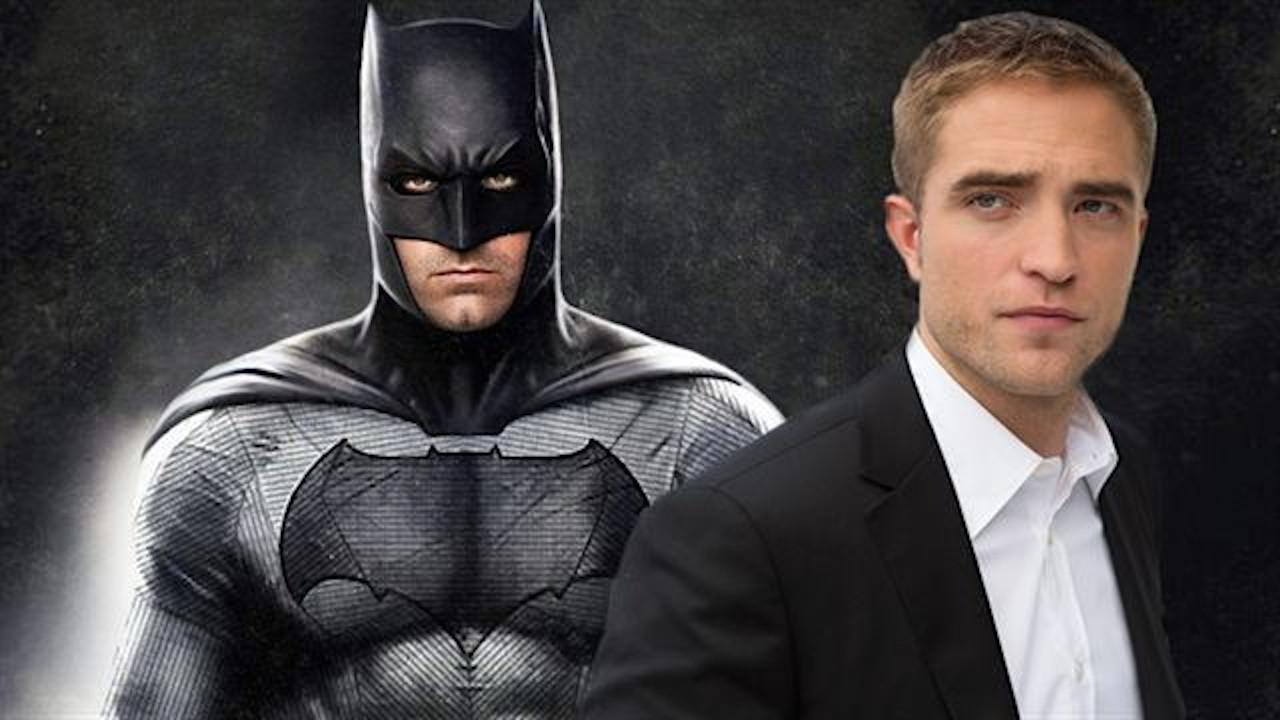 """""""The Batman"""": Das ist die seltsame Inspiration für Robert Pattinsons Stimme im kommenden DC-Blockbuster!"""
