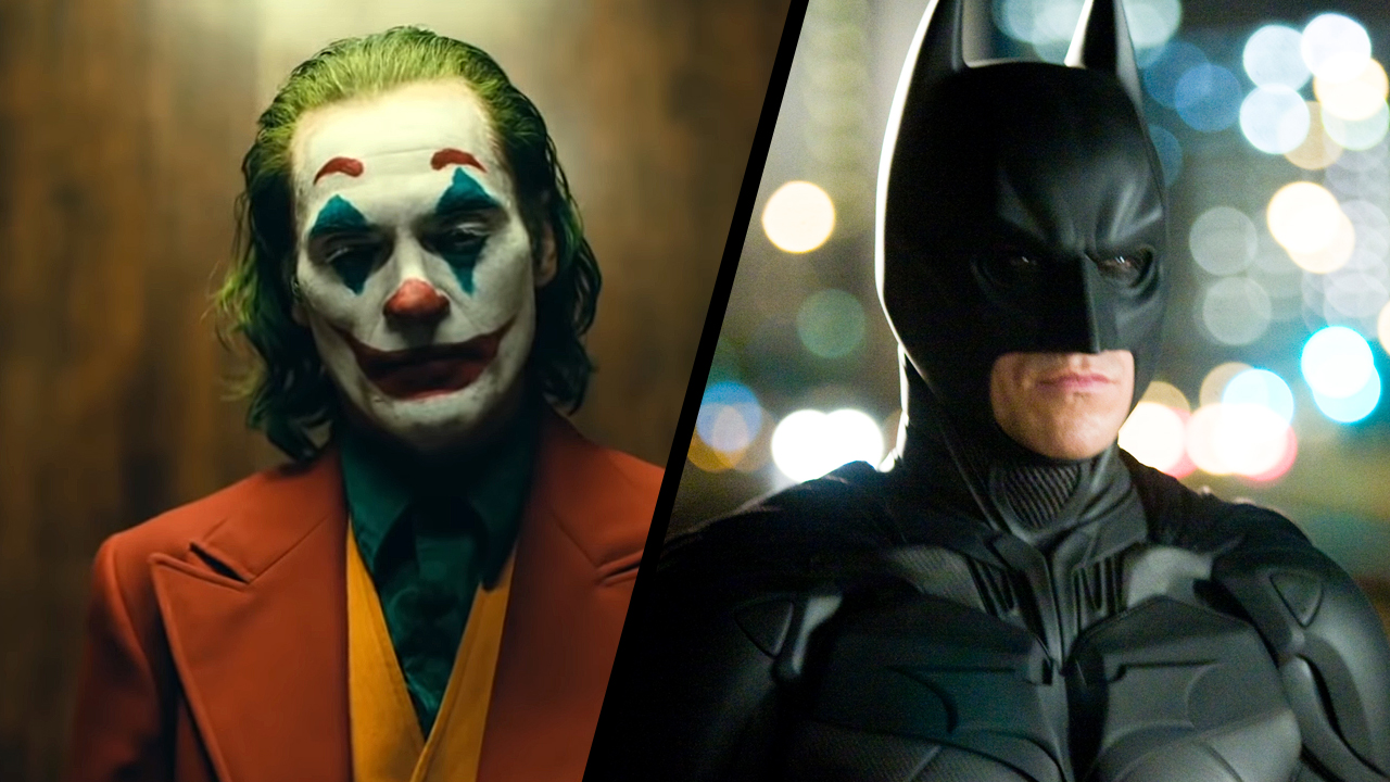 "7 Jahre nach ""The Dark Knight Rises"": So setzt ""Joker"" die Revolution des Superhelden-Kinos fort"