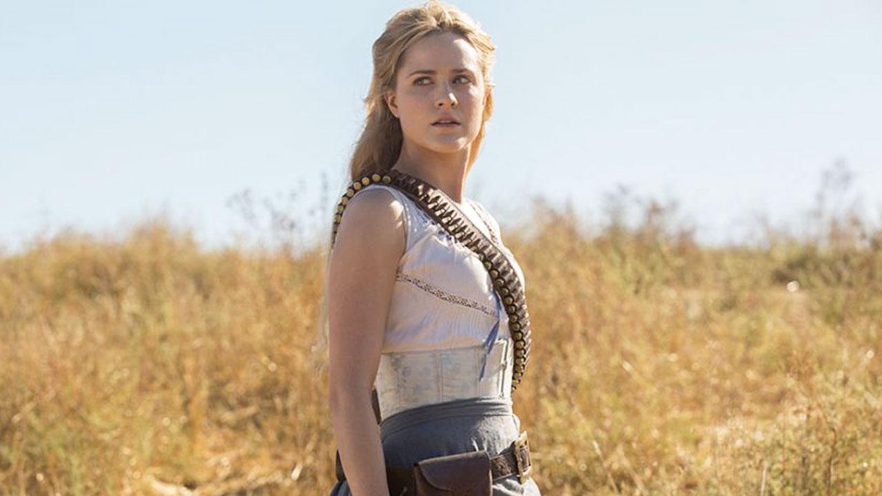 """Westworld"": Neuer Trailer zu Staffel 3 enthüllt potenziellen neuen Bösewicht"