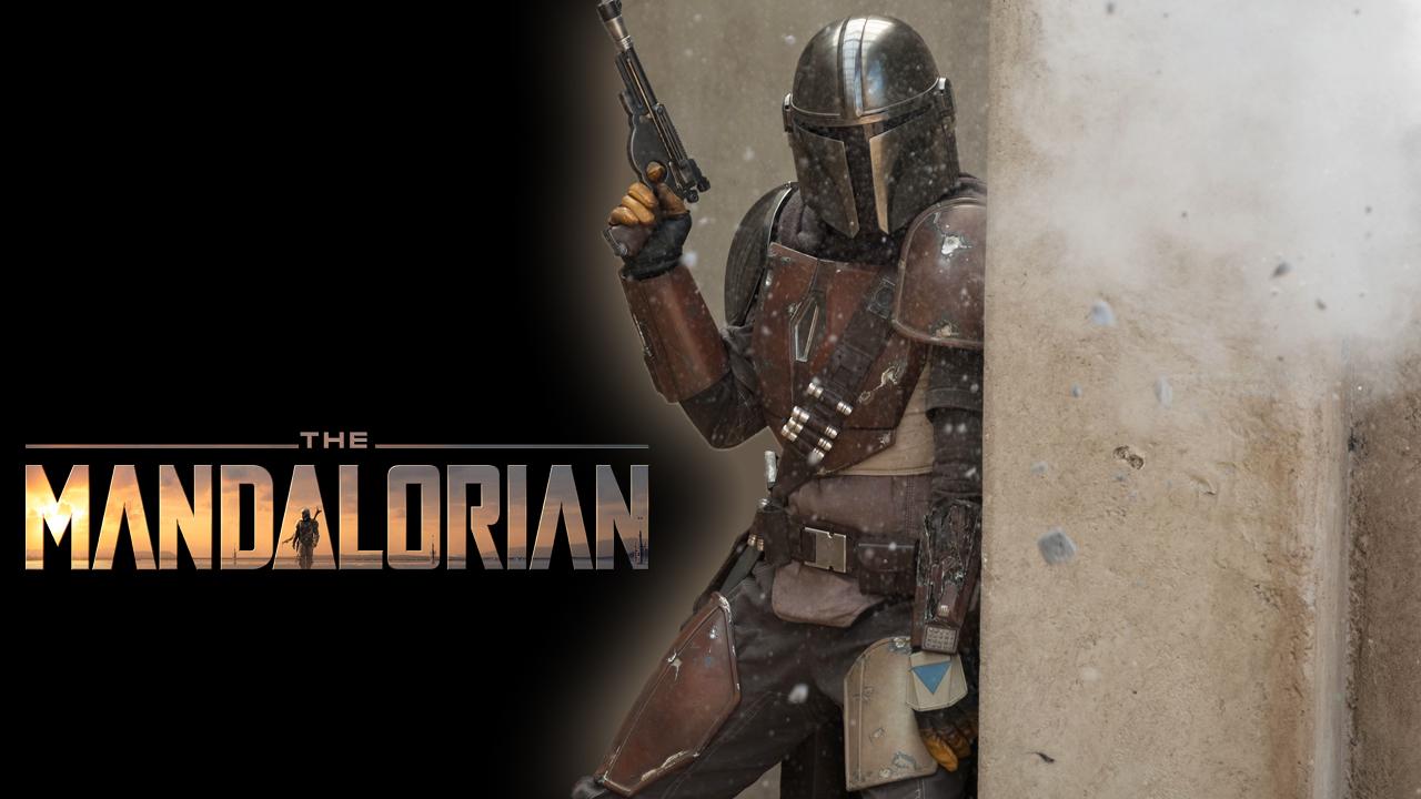 """""""The Mandalorian"""": So lange (!) müssen deutsche Zuschauer auf die neue """"Star Wars""""-Serie warten"""