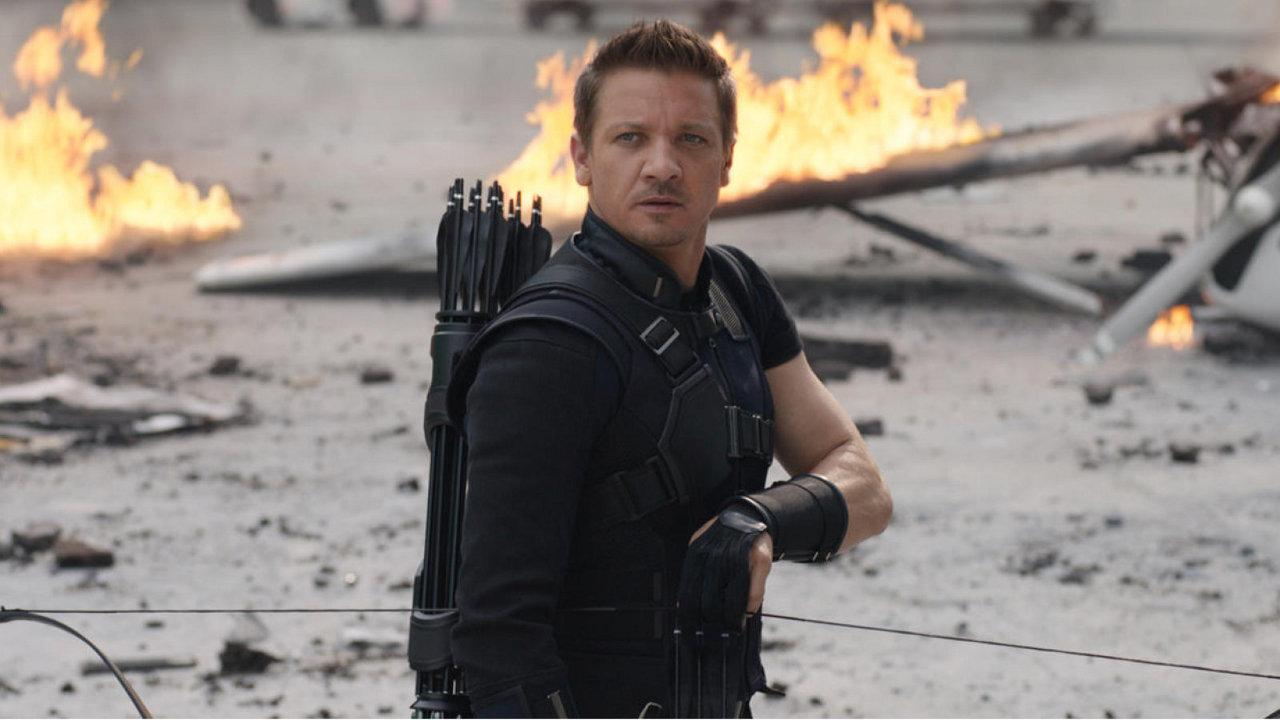 """James Bond lässt grüßen: So cool ist das Intro von Marvels """"Hawkeye""""-Serie"""