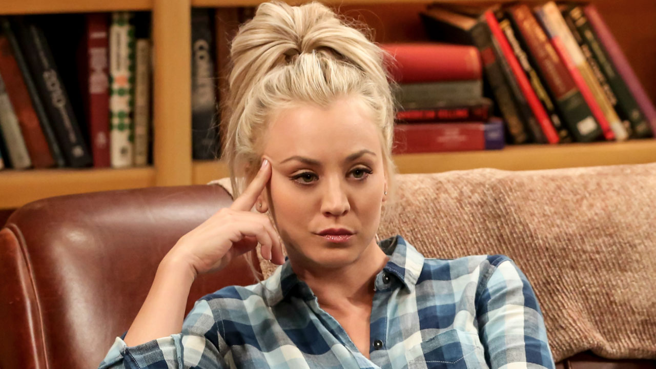 """The Big Bang Theory"" ohne Penny? Diese Rolle wollte Kaley Cuoco eigentlich spielen!"