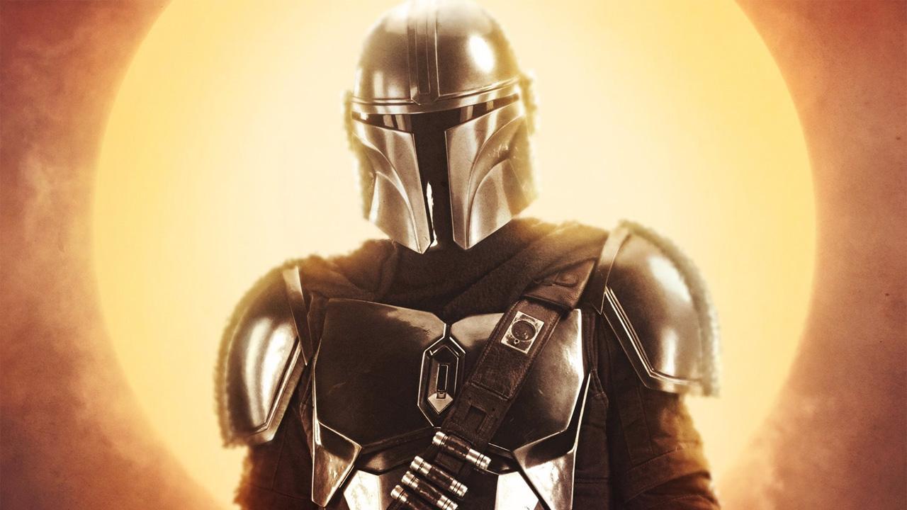 """Wer die neue """"Star Wars""""-Serie noch gucken will, sollte nicht """"Mandalorian"""" googeln!"""