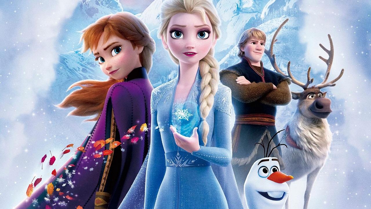 Frozen 2 laufzeit