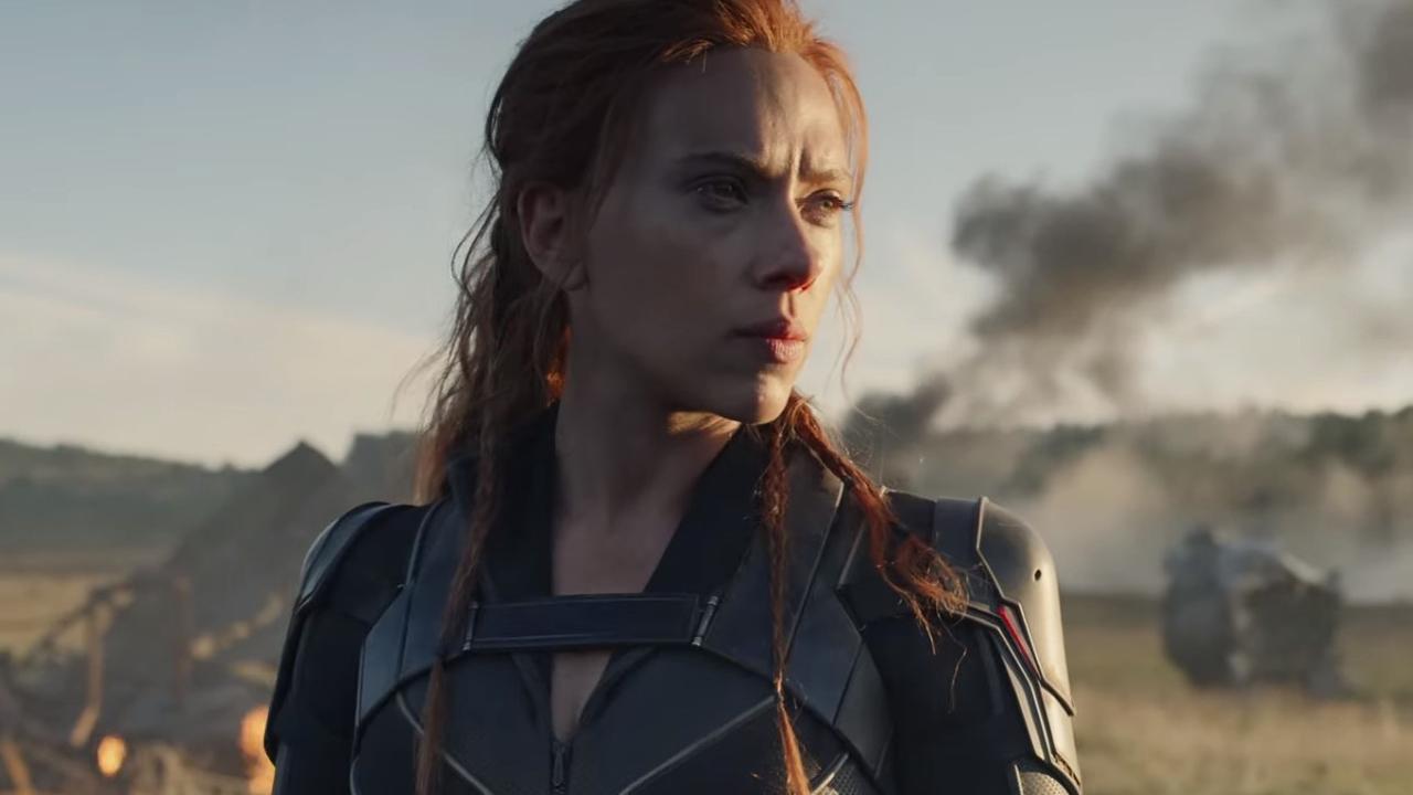 """Wann spielt """"Black Widow""""? Wir erklären den Trailer zum neuen Marvel-Film"""