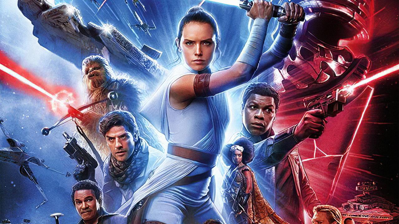 """Ob den Fans das passt? J.J. Abrams verspricht neue Machtfähigleiten in """"Star Wars 9"""""""