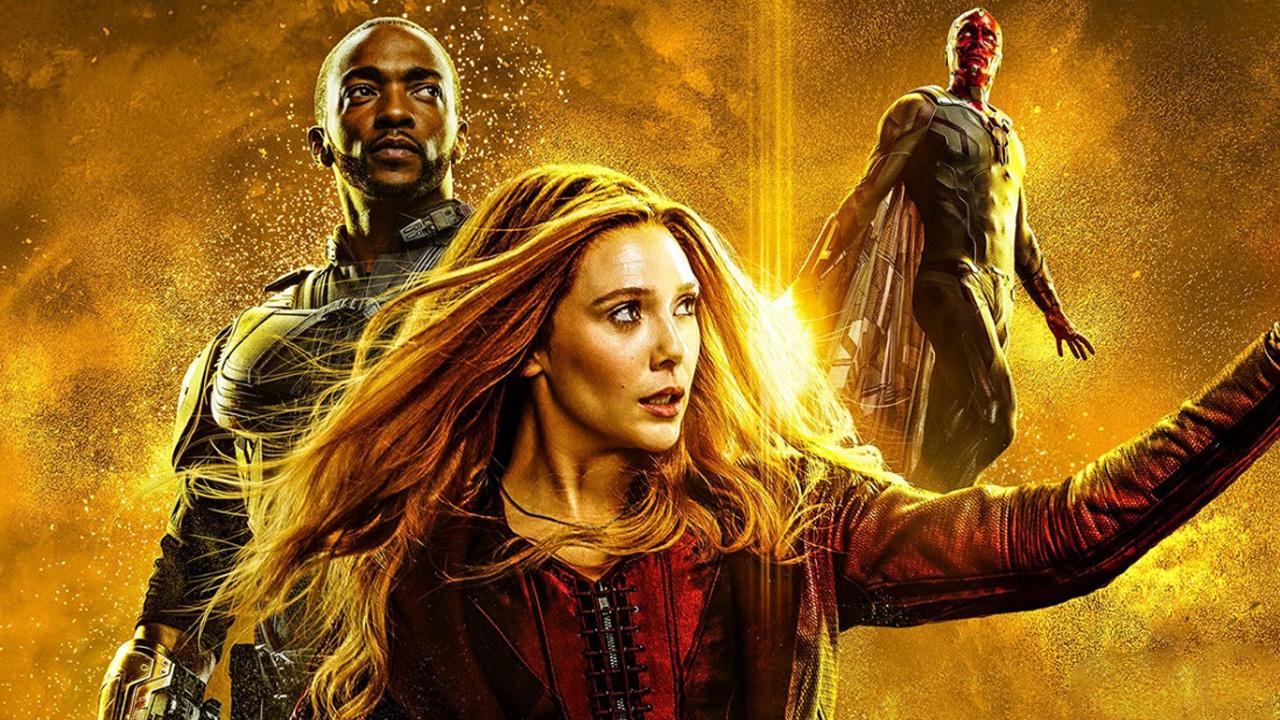 """Nach """"Avengers 4: Endgame"""": Neue Marvel-Serie wird das MCU erneut verändern"""